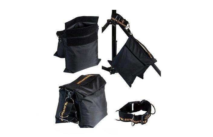 Sunbounce Sandsack Kit