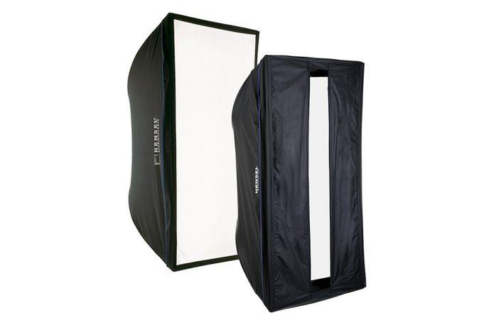 Hensel Softbox 60 x 120 Ultra Kit