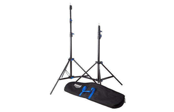 Hensel 223 Stativ-Kit