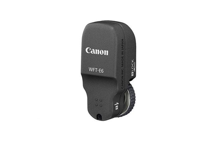 Canon WTF-E6 für Canon 1D X