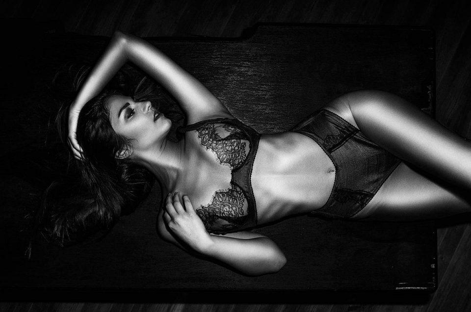 ***LETZTER WORKSHOP 2016*** Nude Fashion Workshop mit Model Alarah 11.12.