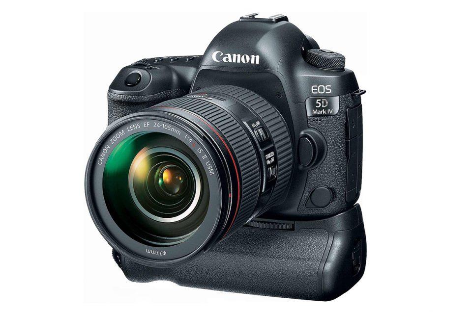 Neu im Verleih - Canon 5D Mk IV Yeahhh!