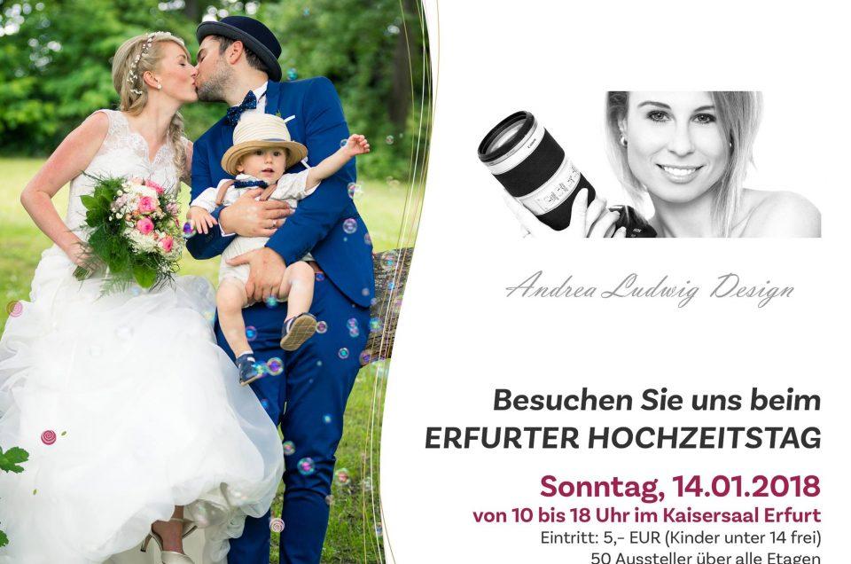 14.01. Erfurter Hochzeitstag im Kaisersaal