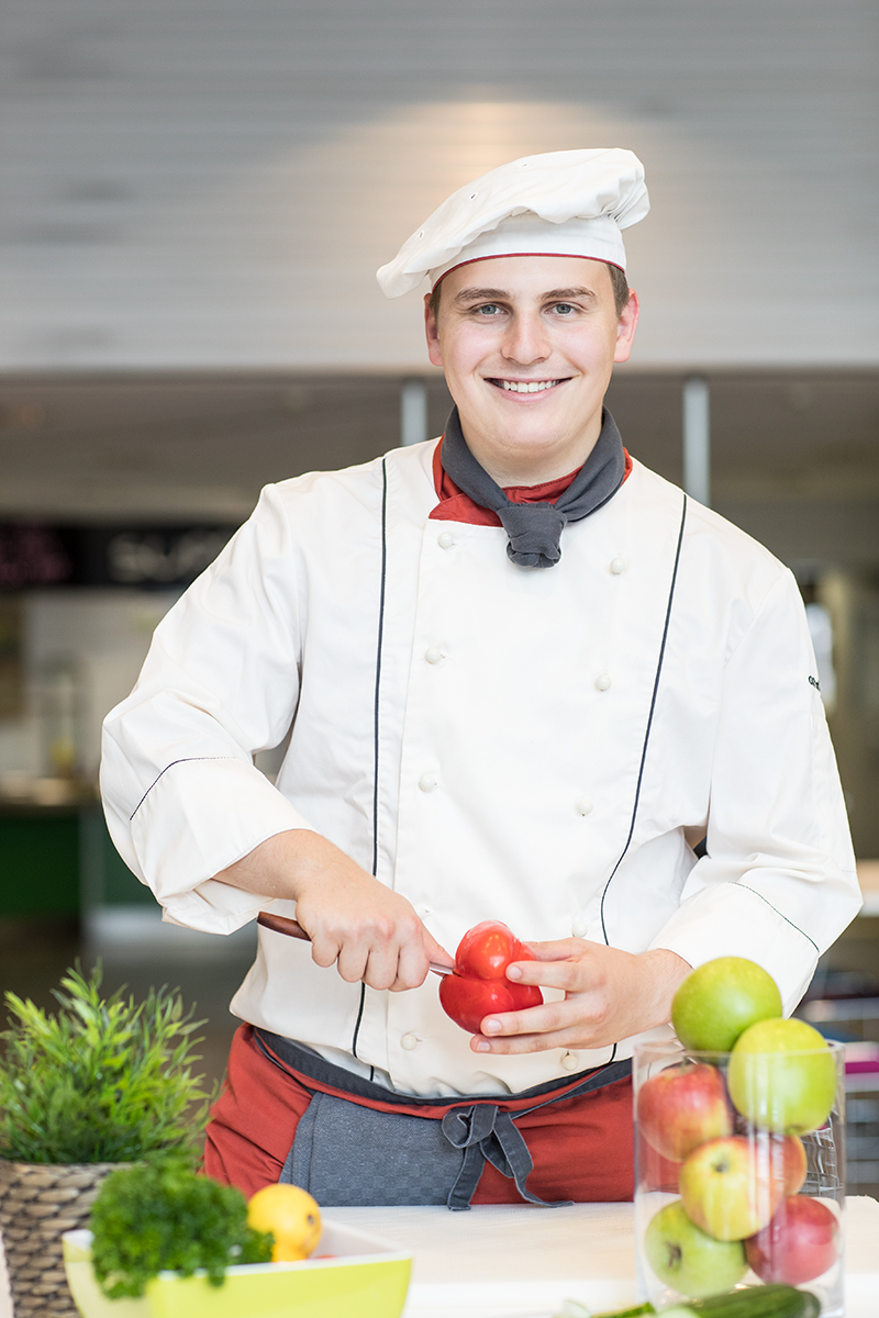 Koch Küche Werbung Image - Andrea Ludwig Design Ihr professioneller ...
