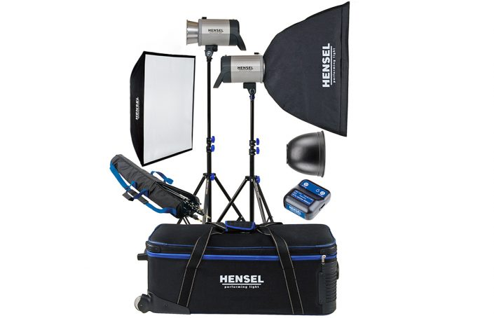 Hensel Expert Pro Plus Kit