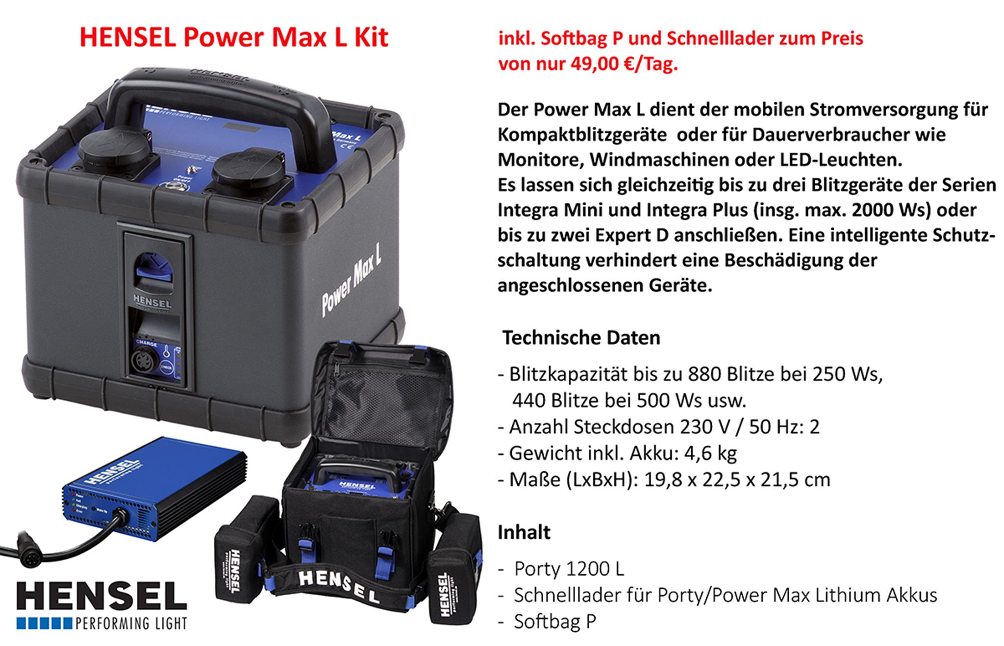 Verleih-Power-Max