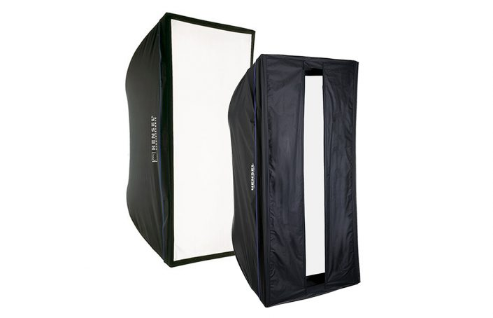 Hensel Softbox 60 x 120 Ultra Kit