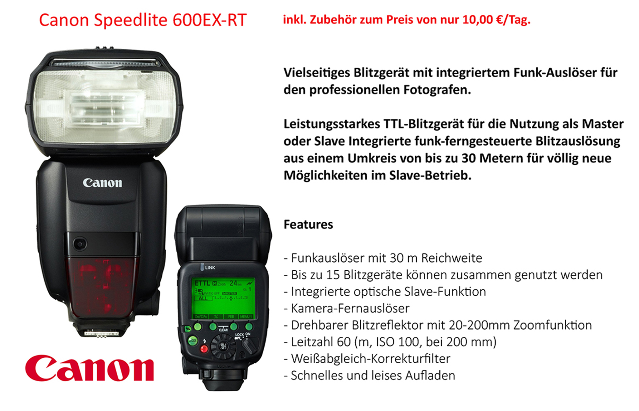 Verleih-Speedlte-600EX-RT