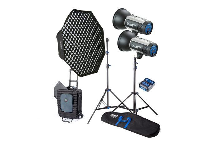 Hensel Expert D 1000 Pro Kit