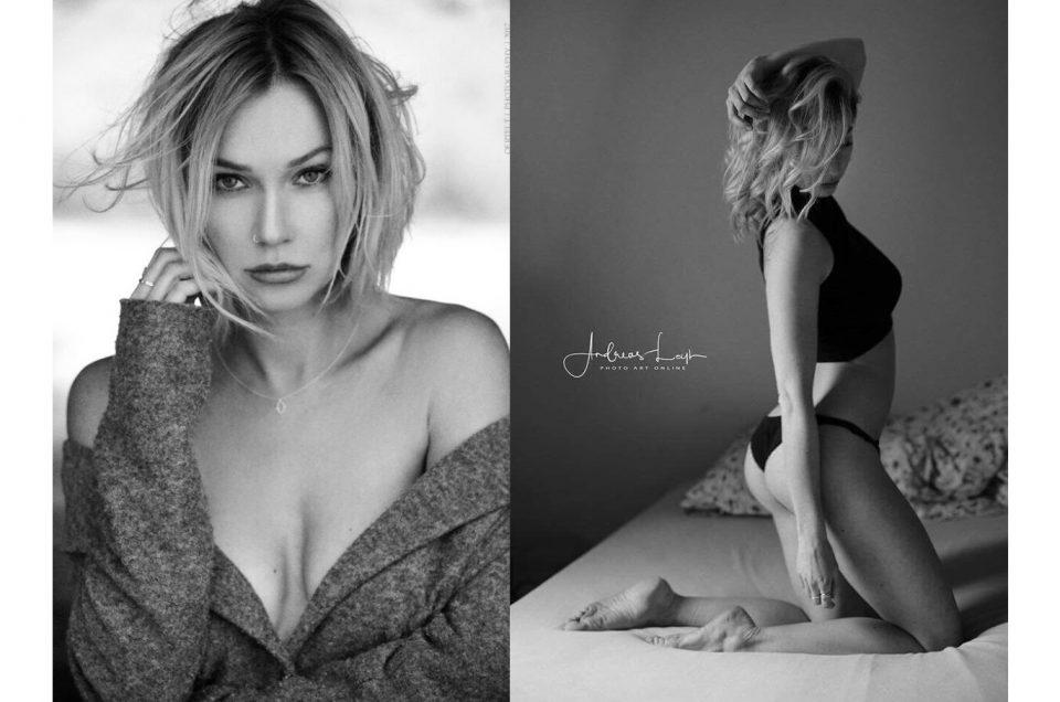 10.12. Cozy Studio - Modelsharing mit Model Maria
